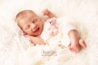 Babyfotografin Claudia Egger